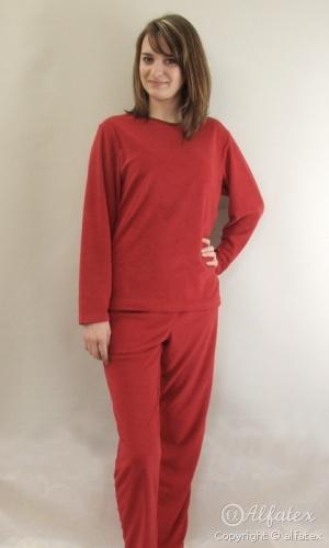 Pyžamo Milada