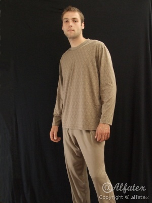 Pyžamo Oskar
